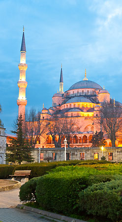 fly til istanbul fra billund